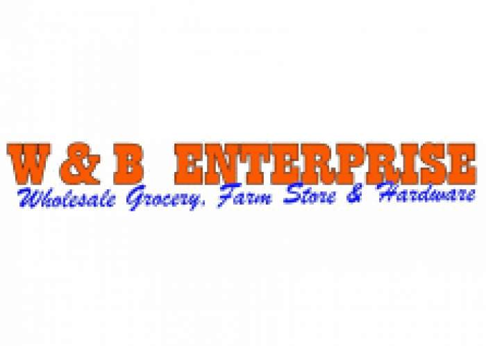 W & B Enterprise logo