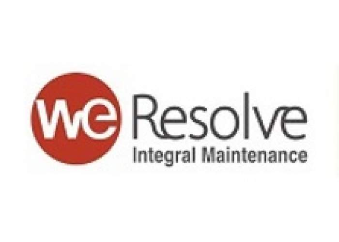 We Resolve Jamaica Ltd logo