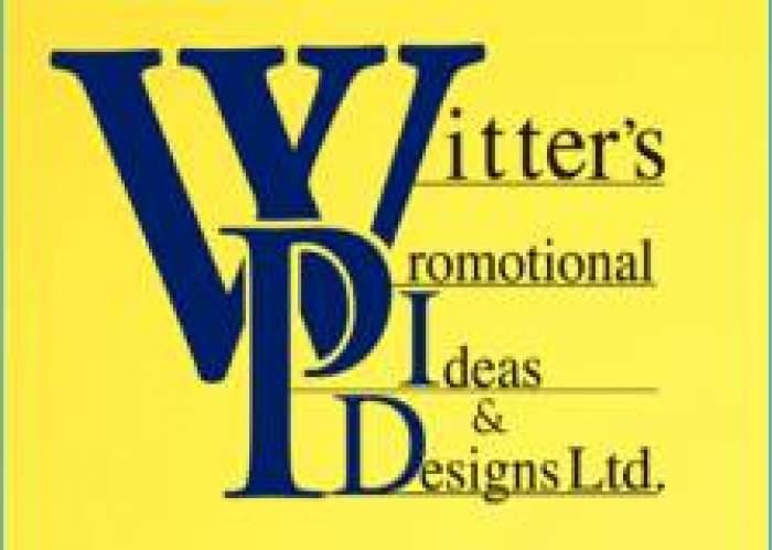Witter's Promotional Ideas & Designs Ltd logo