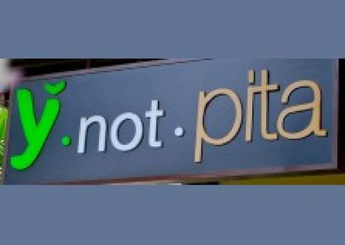 Y Not Pita Ltd logo