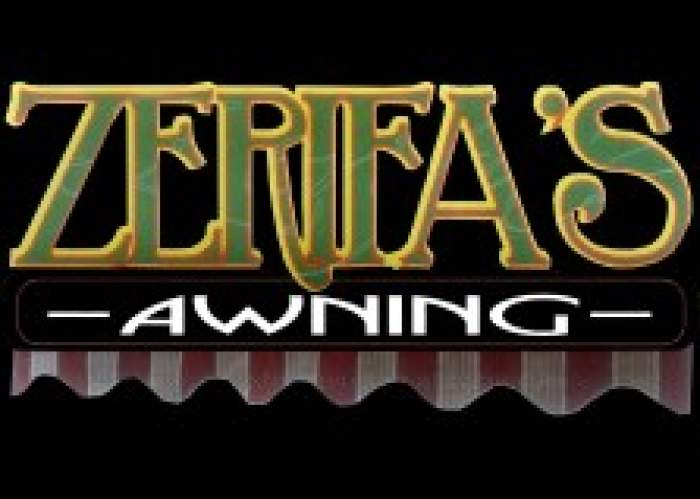 Zerifa's Awning Windows & Doors logo