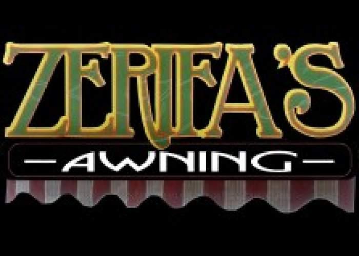 Zerifa's Awning Windows & Doors logo