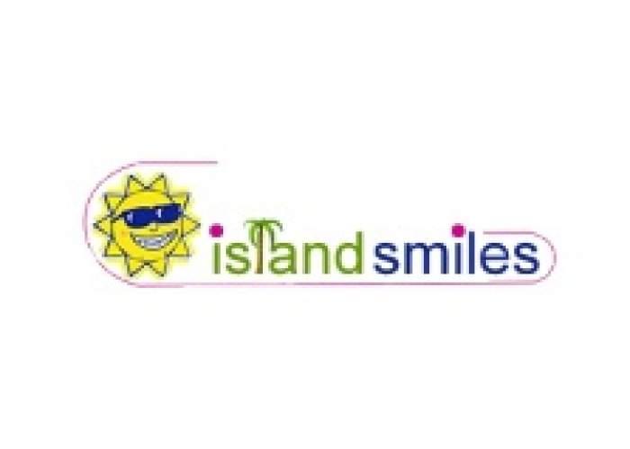 Island Smiles Orthodontics logo
