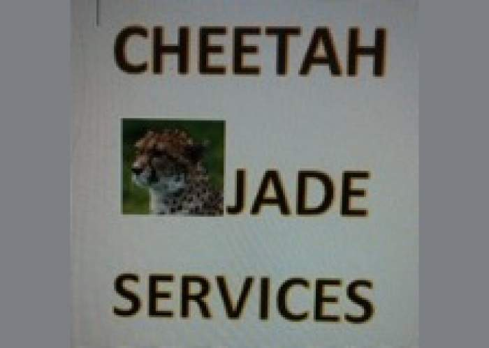 Cheetah Jade Services logo