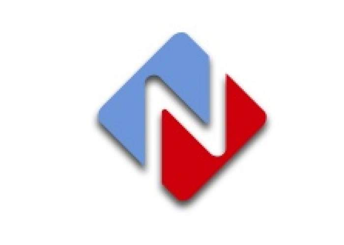 Netsquare Business Center logo