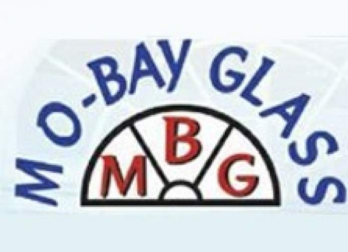 Mo-Bay Glass Windows & Doors logo