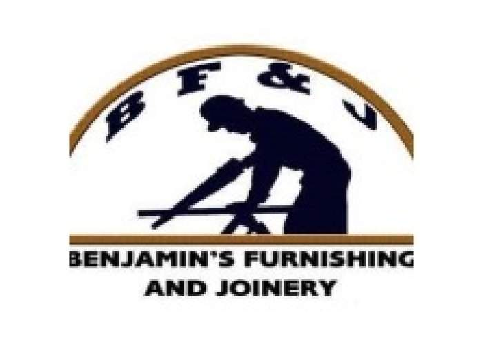 Benjamin Furnishing & Joinery logo