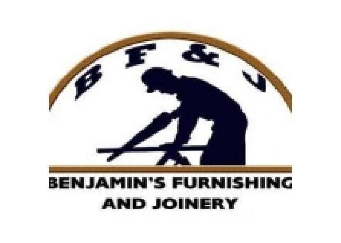 Benjamin Furnishing & Joinery logo