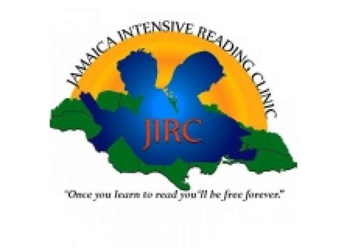Jamaica Intensive Reading Clinic logo