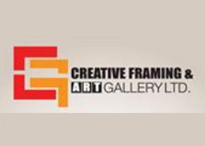 Creative Framing & Art Gallery Ltd logo