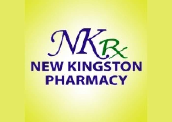 New Kingston Pharmacy logo