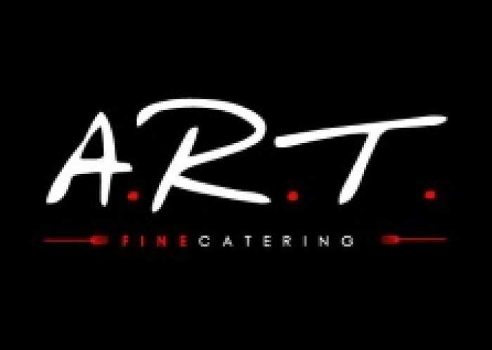 A.R.T Fine Catering logo