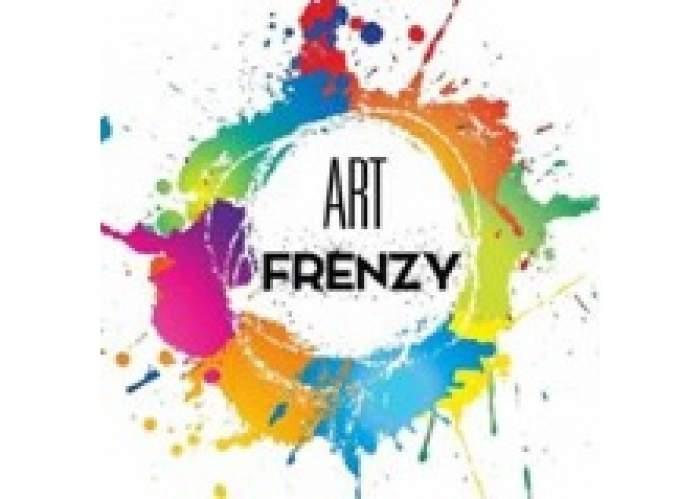 Art Frenzy logo
