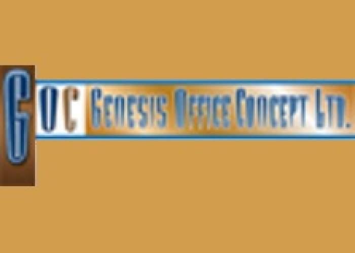 Genesis Office Concept Ltd logo