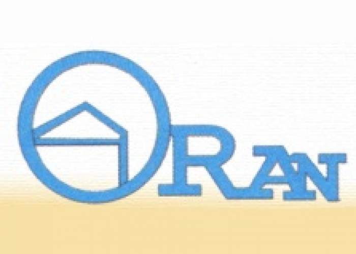 Oran Real Estate and Valuations logo