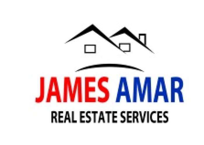 James Amar Real Estate Services logo