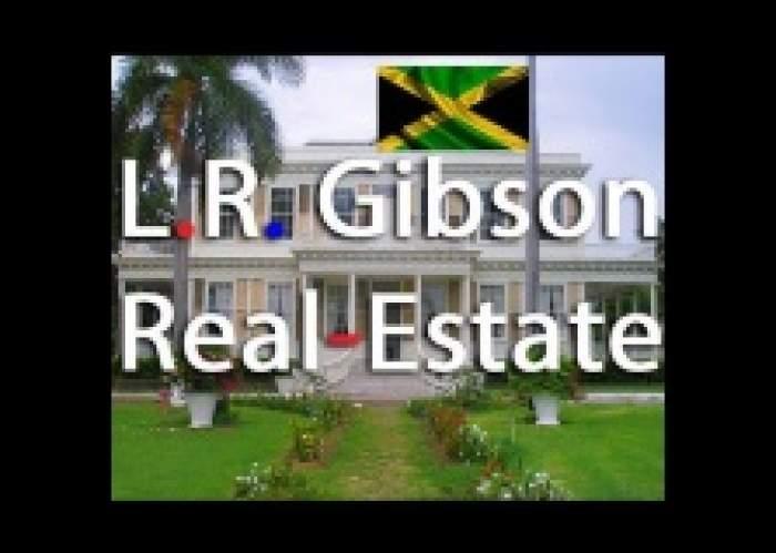 Gibson Real Estate logo