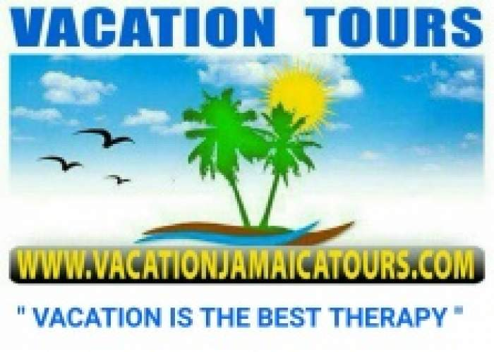 Vacation Jamaica Tours logo