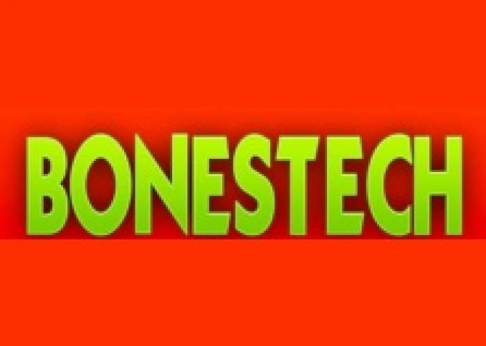 Bonestech Creation & Sports logo