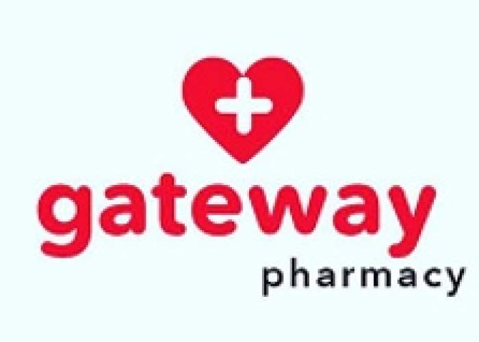 Gateway Pharmacy logo