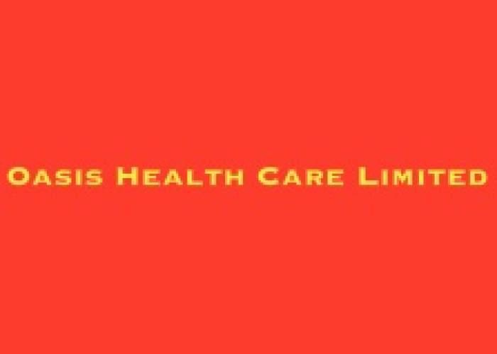 Oasis Healthcare Ltd logo