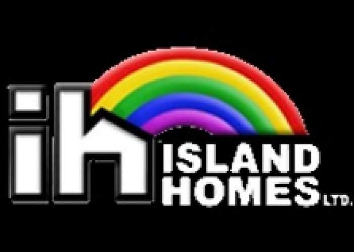 Island Homes Ltd logo