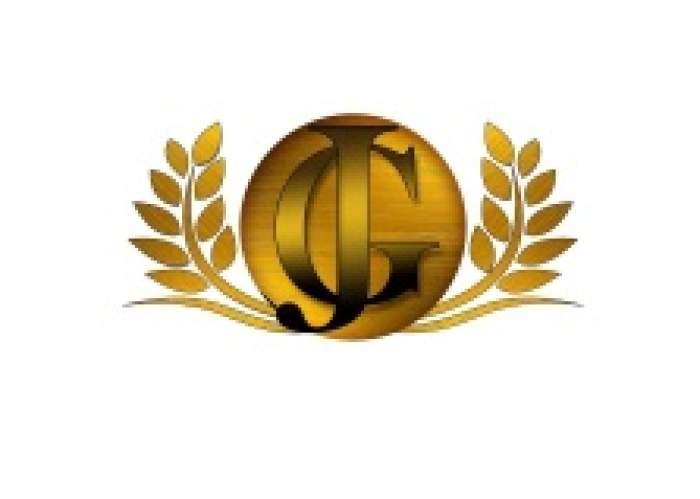 Jus Great Manufacturing Co Ltd logo