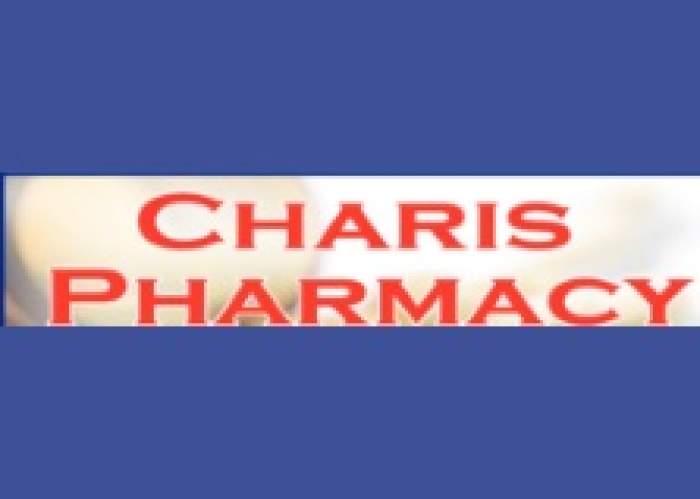 Charis Pharmacy logo