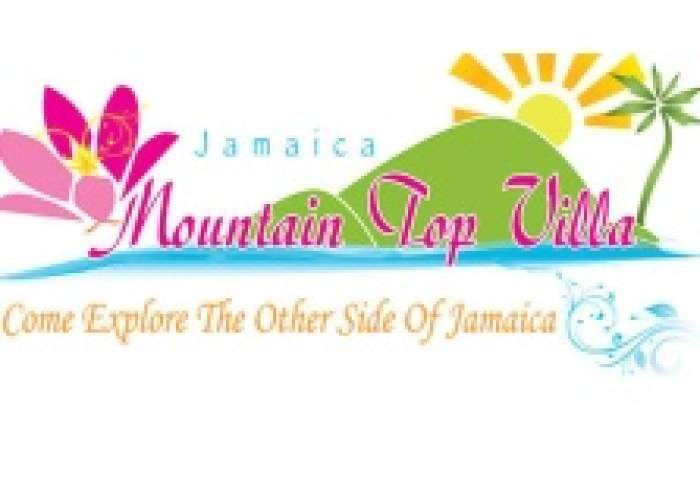 Mountain Top Villa Jamaica logo
