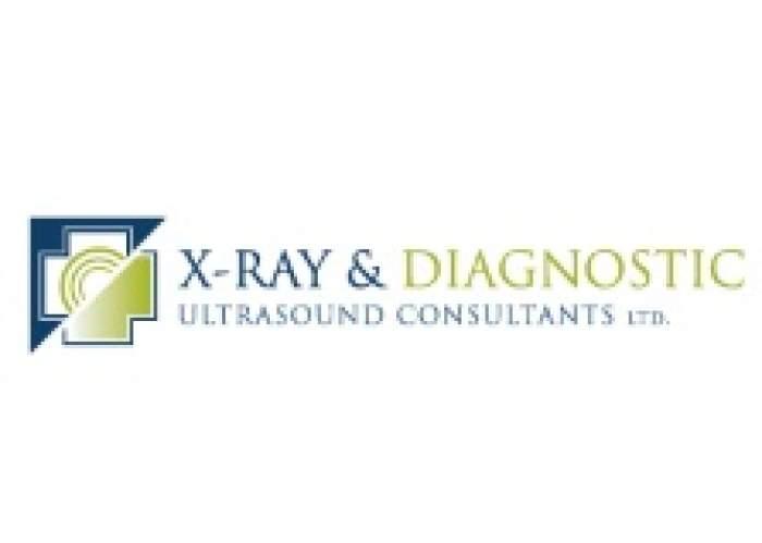 X-Ray & Diagnostic Ultrasound Consultants Ltd logo