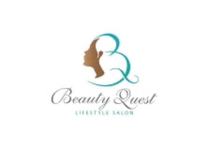 Beauty Quest Lifestyles Salon logo