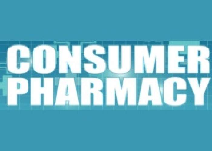 Consumer Pharmacy logo