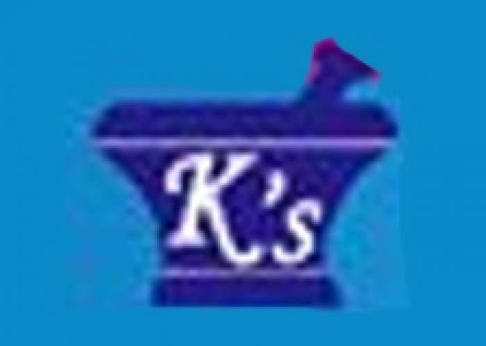K's Pharmacy Ltd logo