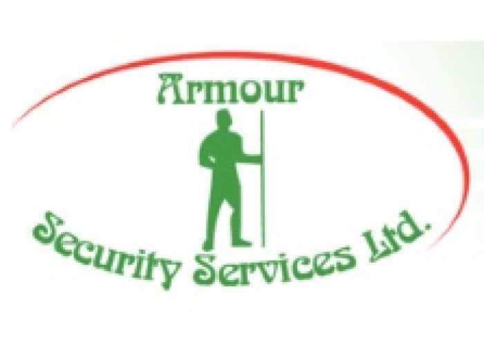 Armour Security Services Ltd logo