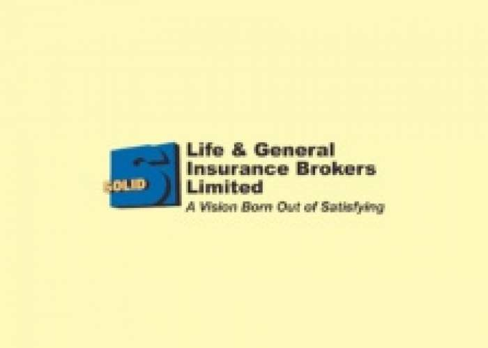 Solid Life & General Insurance Brokers Limited logo