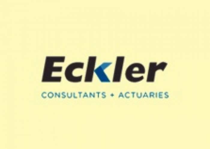 Eckler logo