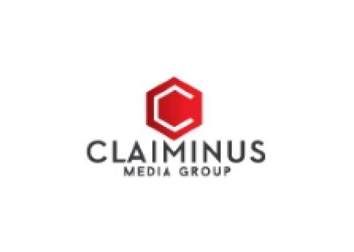 Claiminus Media Group logo
