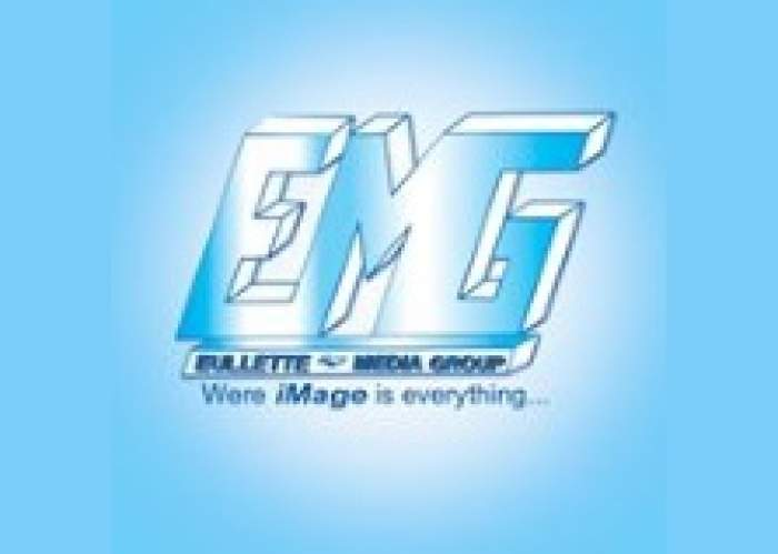 Eullette Media Group logo