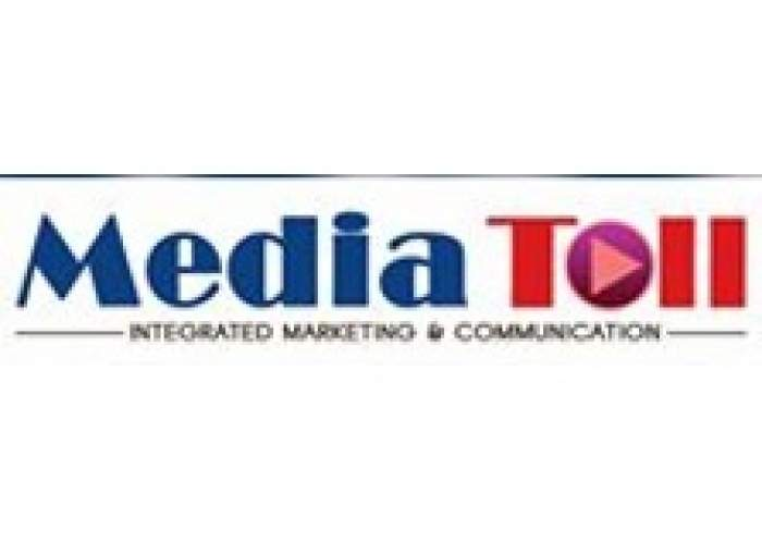 Media Toll Agency logo