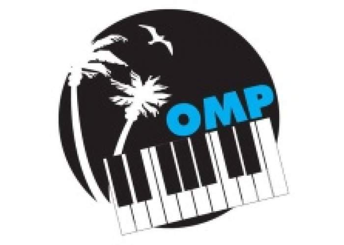 Oxygen Media Plus Music Group logo
