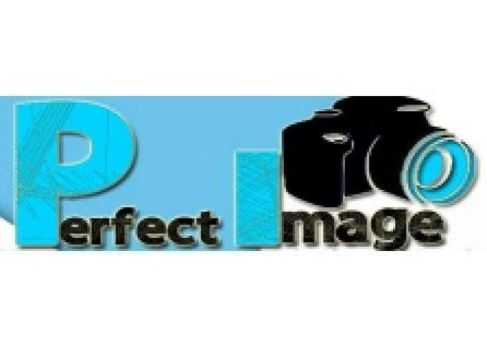 Perfect Image Media & Entertainment logo