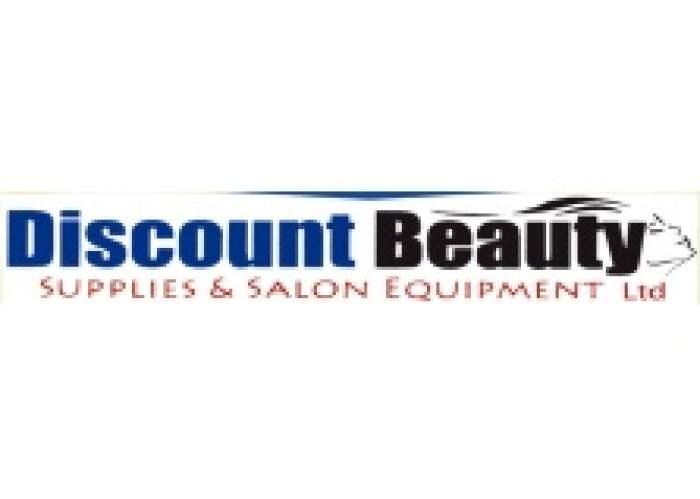 Discount Beauty Supplies & Salon Equipment logo