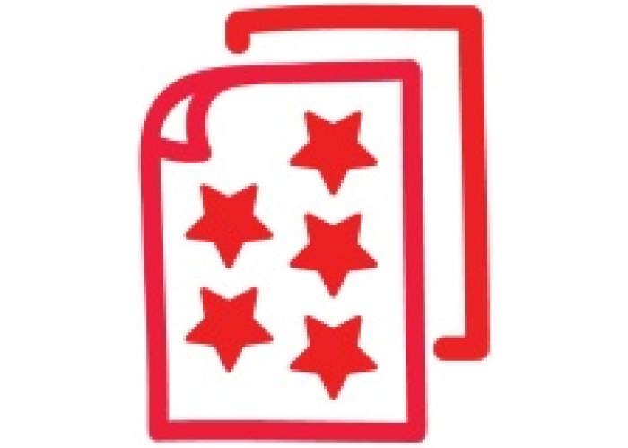 Five Star Pages logo