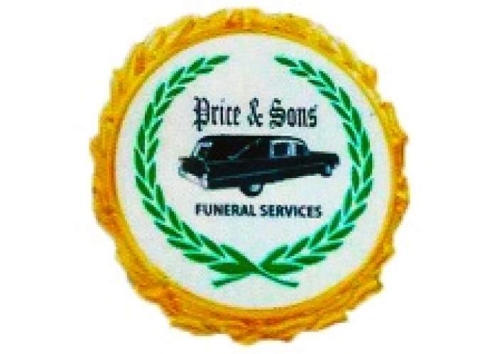 Price And Sons Funeral Services logo