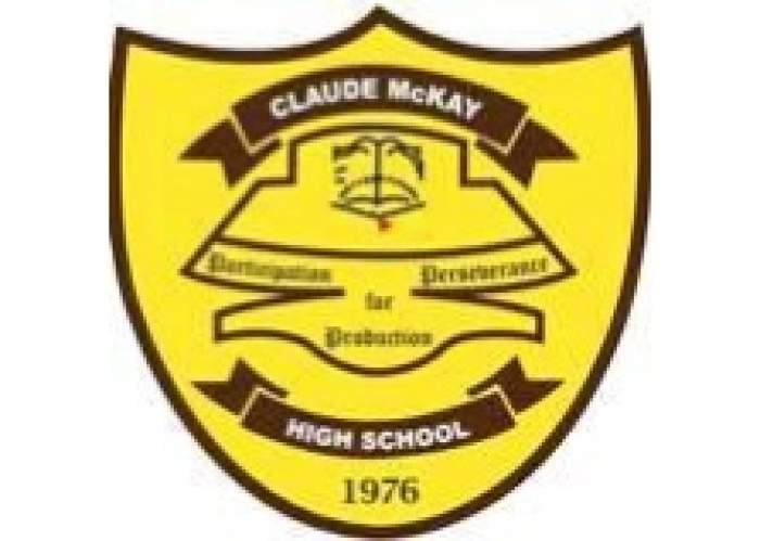 Claude McKay High School logo