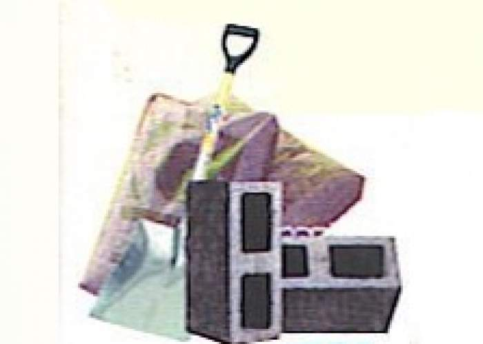 Paragon Brothers Blocks & Hardware Ltd logo