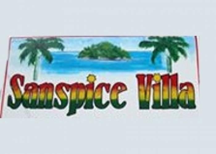 Sanspice Villa logo