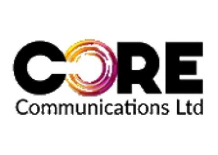 Core Communications Ltd logo