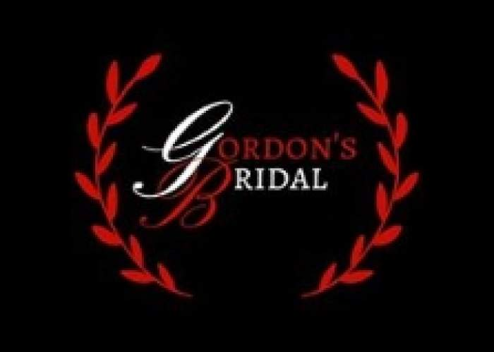 Gordon's Bridal, Flower & Catering Services logo
