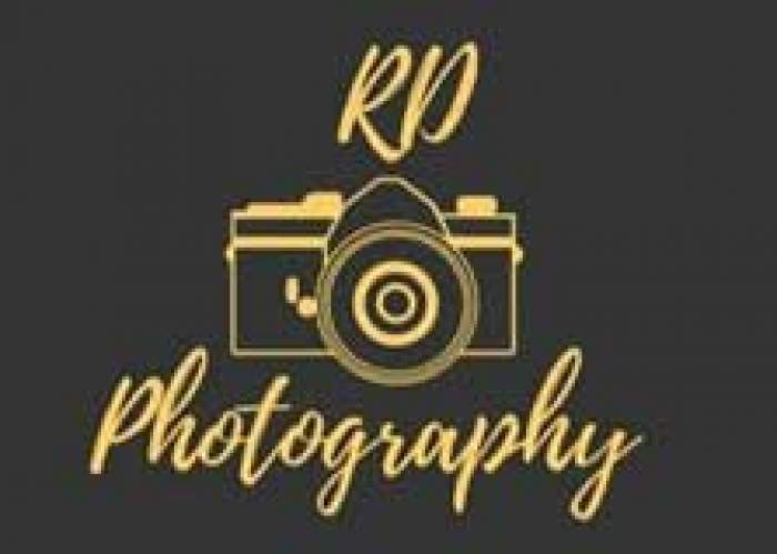 RD Photography logo
